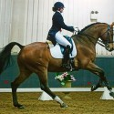 Robyn Smith selected for Young Riders European Championships