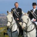 Edinburgh Riding of the Marches announces new Charity Partner
