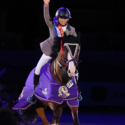Young Scottish talent shines through at HOYS